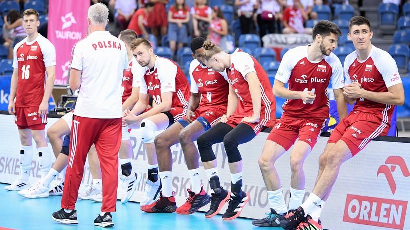 Kiedy pierwszy mecz polskich siatkarzy na igrzyskach Tokio 2020?