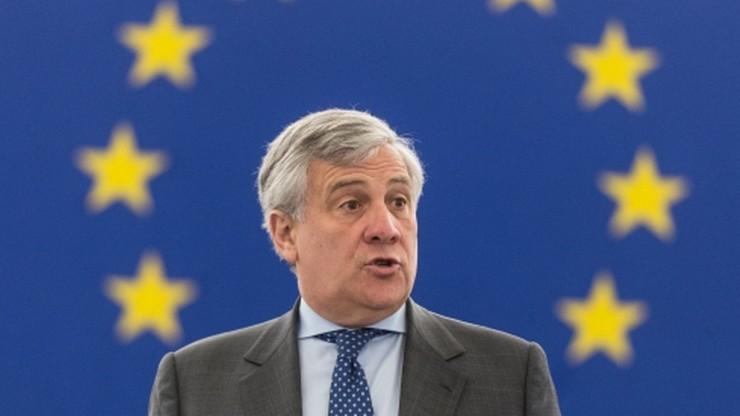 Szef PE: kraje, które nie chcą uchodźców, powinny być objęte procedurą naruszenia prawa UE