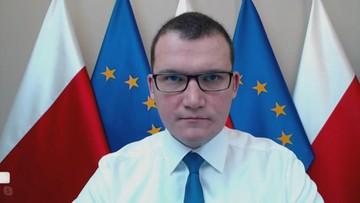 """""""Polacy nie są zwolennikami wulgarnej dyskusji, która odbywa się na ulicach"""""""