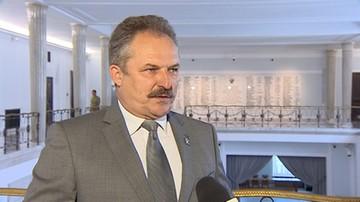 """""""Niemcy muszą zapłacić, wtedy będziemy rozmawiać jak partnerzy"""". Jakubiak o 1,5 biliona zł reparacji"""