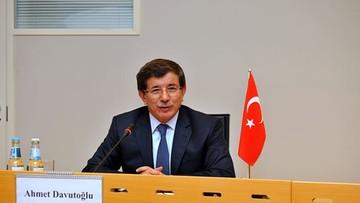 Turcja ostrzega, że nie będzie uznawała zawieszenia broni w Syrii