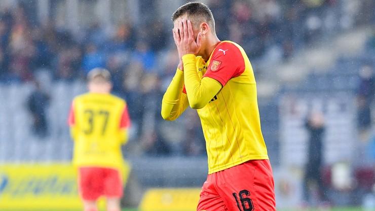 Fortuna 1 Liga: Mecz Korony Kielce z Bruk-Bet Termalicą Nieciecza przełożony
