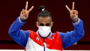 Lopez mistrzem olimpijskim w turnieju bokserskim
