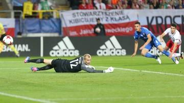 Euro U–21: Porażka Polaków na inaugurację turnieju