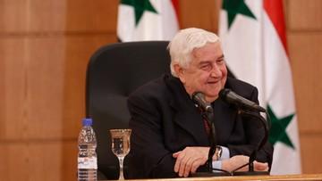 MSZ Syrii: obcy żołnierze, którzy najadą Syrię, wrócą do kraju w trumnach