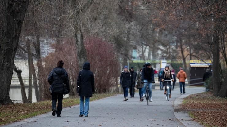 Nowy wariant koronawirusa obecny w Niemczech od listopada