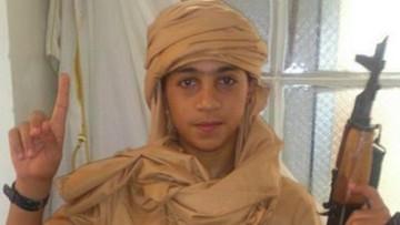 Piętnastoletni terrorysta zmierza do Belgii. Chce pomścić śmierć brata