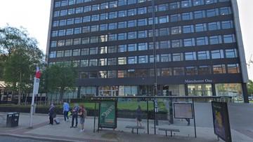 Polak z zarzutami za fałszywy alarm bombowy w konsulacie w Manchesterze