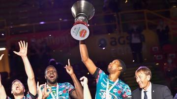 Wilfredo Leon i Vital Heynen z pierwszym w sezonie trofeum
