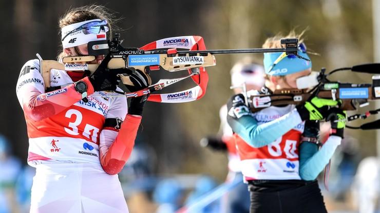 MŚ w biathlonie: Transmisja w Polsacie Sport Extra
