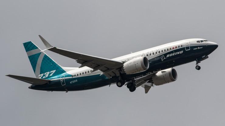 Boeing ukrywał wady swoich samolotów. Doszło do dwóch katastrof