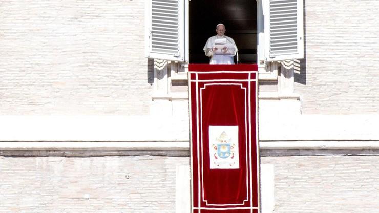 Papież: chrześcijaństwo nie jest sumą nakazów i norm moralnych