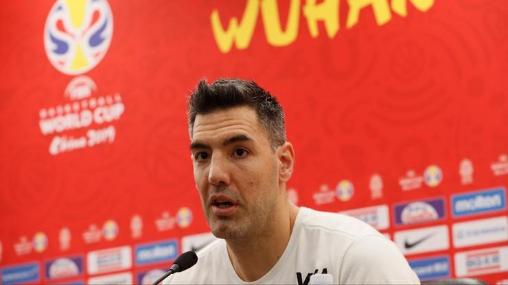 MŚ koszykarzy: Argentyńczyk drugim strzelcem w historii