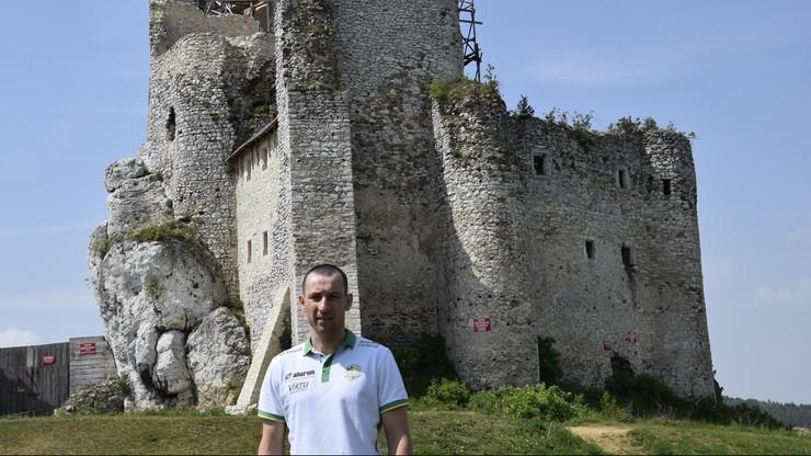 PlusLiga: Andrzejewski zostaje w Aluron Virtu Warcie Zawiercie