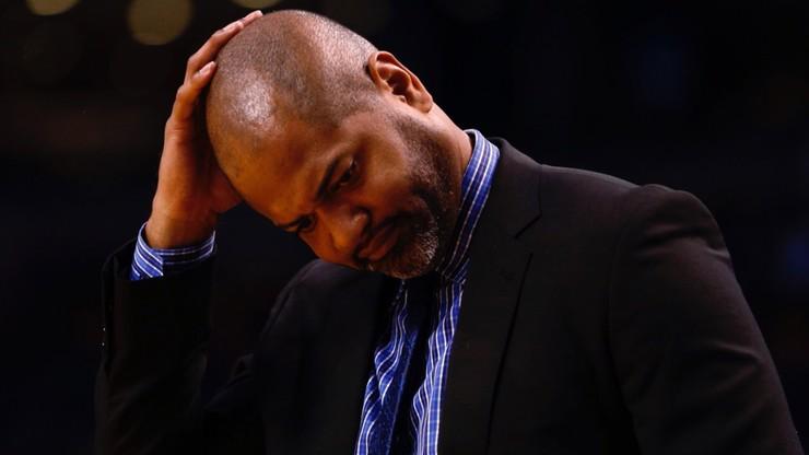 NBA: Memphis Grizzlies ponieśli czternastą porażkę z rzędu. Pogrążył ich Parker