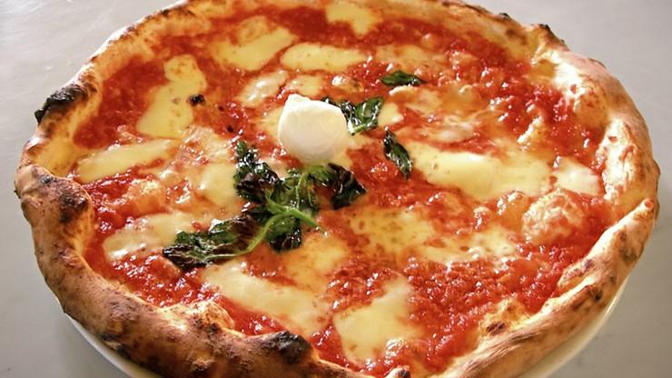 """Spór o neapolitańską pizzę - piekarze kontra """"obrońcy smaku"""""""