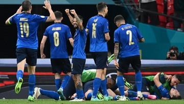 Włosi w chwale! Pokonali Austrię po dogrywce i są w ćwierćfinale
