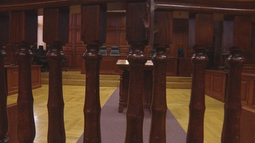 Od poniedziałku protest pracowników sądów - mają pójść na L4. Domagają się podwyżek