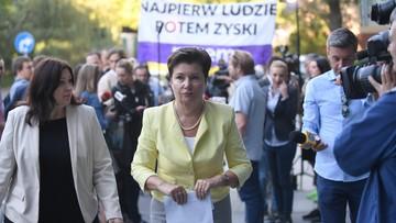 """Gronkiewicz-Waltz dyscyplinarnie zwalnia urzędników. """"Decyzja o zwrocie działki była pochopna"""""""
