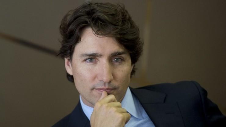 Zaprzysiężono nowego premiera Kanady. Połowa jego rządu to kobiety