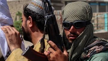"""USA przekazały talibom nazwiska sojuszników? """"To jest przerażające"""""""