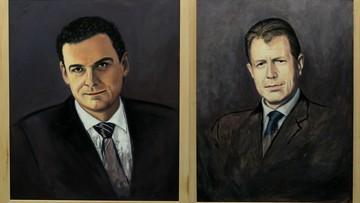 Paweł Wypych i Władysław Stasiak. Państwowcy, nie politycy