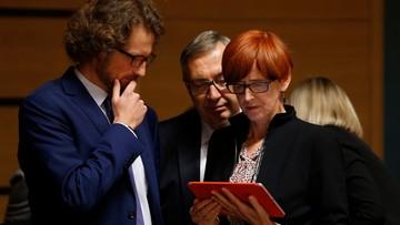Rada UE przyjęła stanowisko ws. pracowników delegowanych. Polska była przeciw