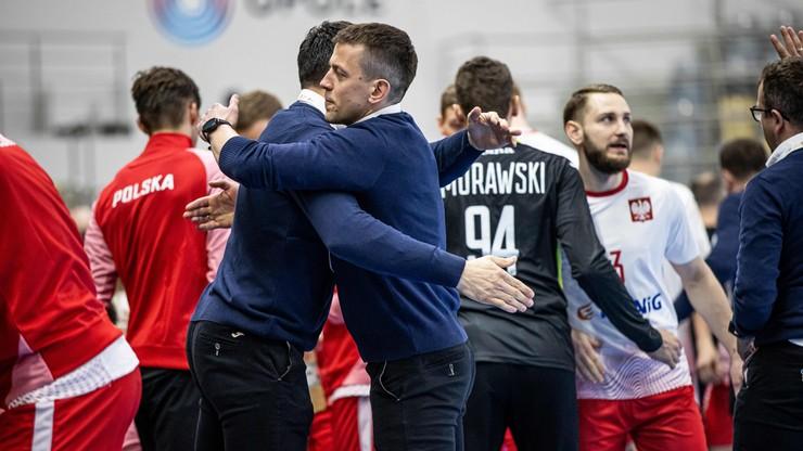 ME 2022 w piłce ręcznej: Polska w grupie D! Znowu zagramy z Niemcami