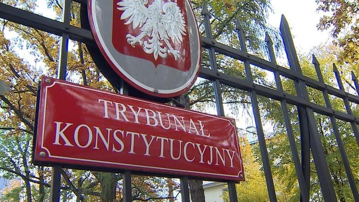Sędzia Muszyński zataił, że współpracował z wywiadem? PO chce informacji koordynatora, Nowoczesna dymisji