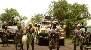 Trzy zamachy samobójcze w Nigerii. Jest wielu zabitych i rannych