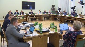 Komisja ds. VAT: Rostowski, Grabowski i Parafianowicz mogli popełnić przestępstwo