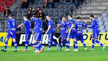 Fortuna 1 Liga: Bruk-Bet Termalica wygrała z Radomiakiem