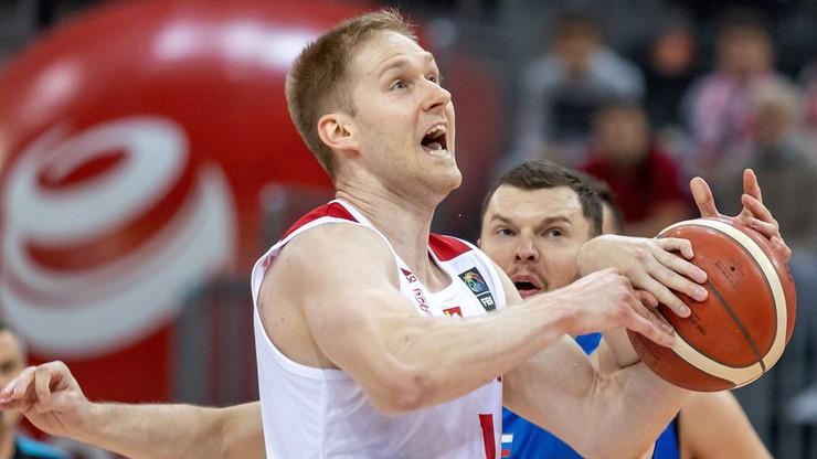 Energa Cup: Rosjanie pokonali Polaków w finale