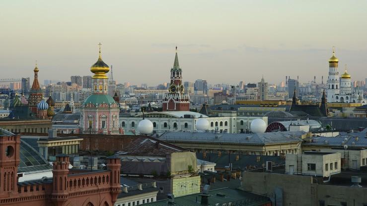 Rosyjski aktor udawał policjanta. Trafił do więzienia na 8 dni