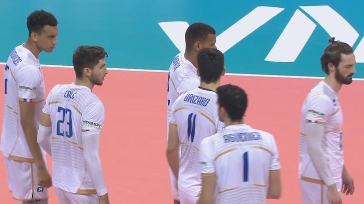 Liga Narodów: Francja znów wygrała za trzy punkty!