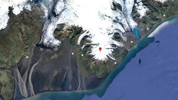 Po 290 latach budzi się islandzki wulkan Öræfajökull. Europie grozi kataklizm