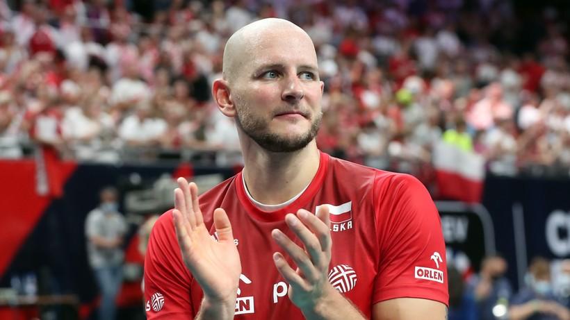 Bartosz Kurek zdradził, co będzie kluczowe w nadchodzącym meczu z Rosją