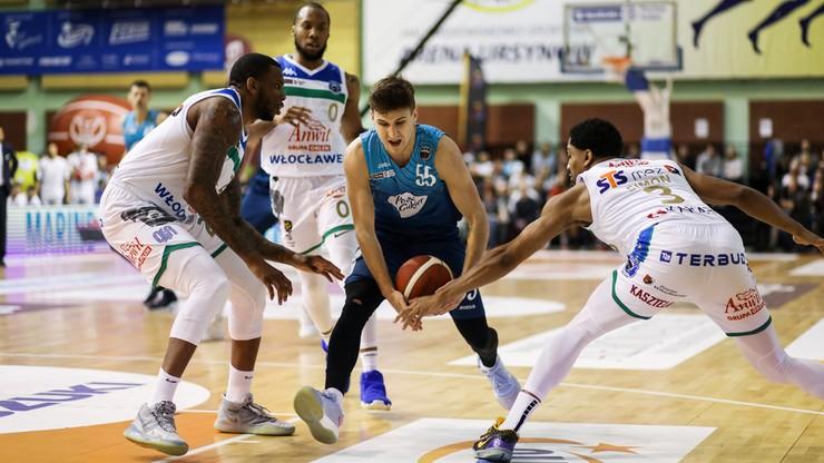 Magazyn Energa Basket Ligi: Jakub Schenk i temperowanie charakteru