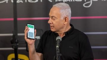 Wymienią więźniów za szczepionki? Plany Izraela