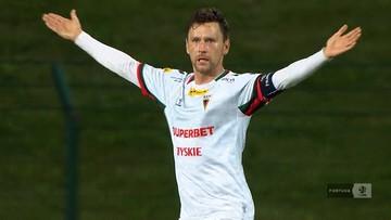 Fortuna 1 Liga: Skromne zwycięstwo GKS Tychy