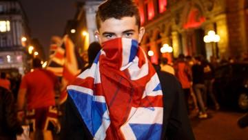 Brytyjczycy chcą kolejnego referendum ws. Brexitu. Zbierają podpisy pod petycją