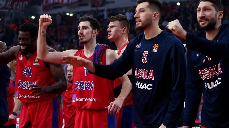 Liga VTB koszykarzy: Sromotna porażka Stelmetu w Zielonej Górze