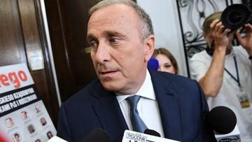 """Zarząd PO: Paweł Poncyljusz """"jedynką"""" listy Koalicji Obywatelskiej w Rzeszowie"""