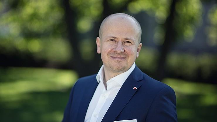 Wróblewski kandydatem PiS na RPO? Senator PSL zapowiada swoje poparcie