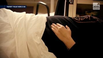 """""""Raport"""": poronienie to wciąż temat tabu. Cierpienie dotyka tysięcy Polek"""
