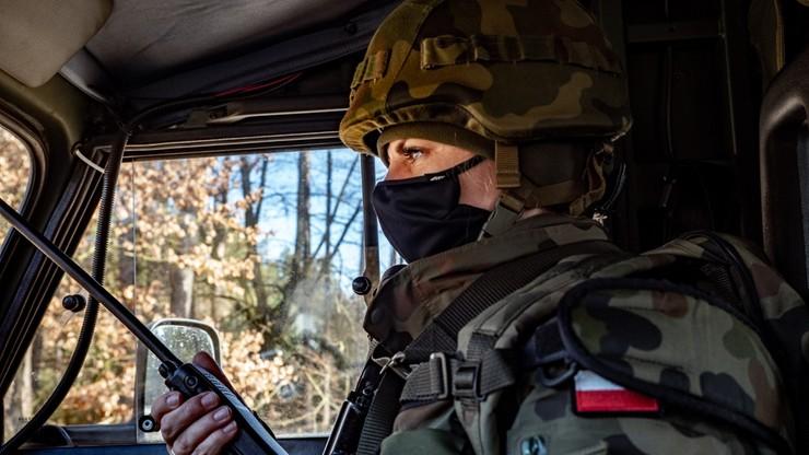 Ile kobiet służy w polskiej armii?