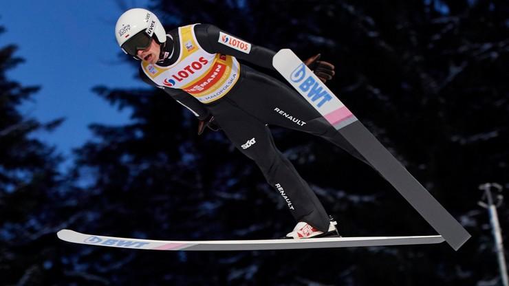 Letnia GP: Kadra A i Murańka wystąpią w Klingenthal
