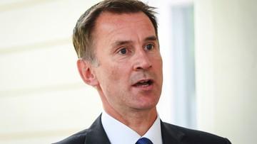 Szef brytyjskiego MSZ: Rośnie ryzyko tzw. twardego Brexitu