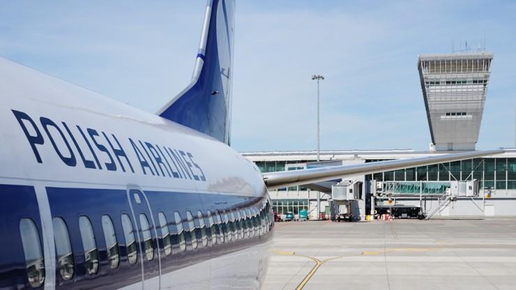 Lotnisko Chopina najpunktualniejszym lotniskiem na świecie. Wśród średnich portów