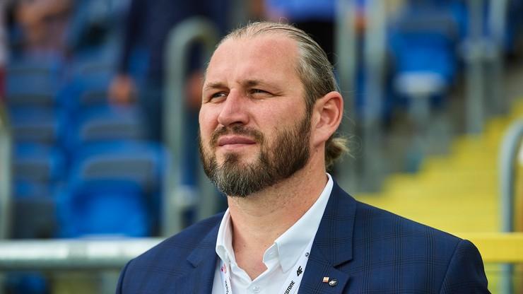 Majewski: Możemy liczyć w Szwecji na 9-10 medali